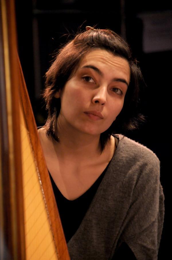 20, 21, 22 janvier 2015 Paris-Musée Delacroix