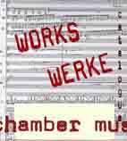 Musique de chambre Catalogue par formations