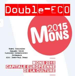 17-03-2015 - MONS Théâtre Le Manège, 20h