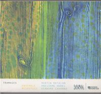 Quelques titres sur CD Bernard Cavanna