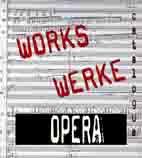 Opéra Catalogue par formations
