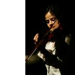 Noemi SCHINDLER violoniste
