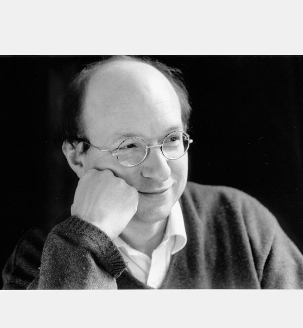 Bernard Cavanna, auteur, compositeur, cinéaste portrait penseur rodin