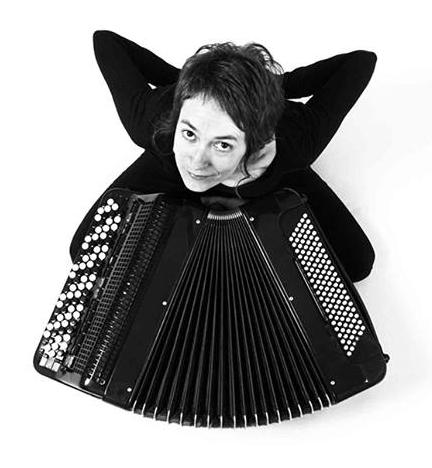 7 octobre - 17h - BREST - Conservatoire Karl Koop Konzert pour accordéon et orchestre
