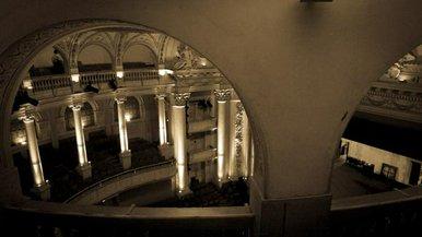 Tournage et enregistrement de Geek bagatelles Théâtre impériel de Compiègne - Orchestre de Picardie Direction : Arie van Beek