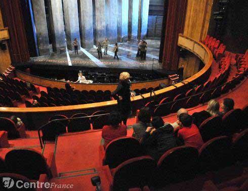 17-10-2015 Opéra de Limoges 17h