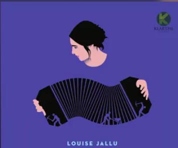 5 octobre - Le Fresnoy - Tourcoing Sonatine 43 - Louise Jallu (bandonéon)