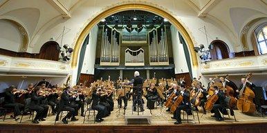 GEEK BAGATELLES (Iena-Allemagne) Orchestre philharmonique de Iena/Direction Ulrich Kern