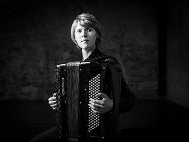 SCHUBERT - CAVANNA Elodie Soulard (accordéon) solistes de l