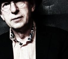 Bernard Cavanna, auteur, compositeur, cinéaste portrait hauteur underground