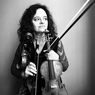 SCORDATURA,  concerto n°2 pour violon(s) et orchestre (25