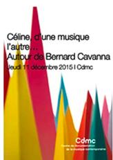 11-12-2014 - 18h - CDMC Paris Céline, d