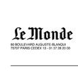 Le Monde - Janvier 2011 Bernard Cavanna et l