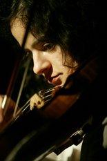 Concerto pour violon n°1 - Trois chants cruels